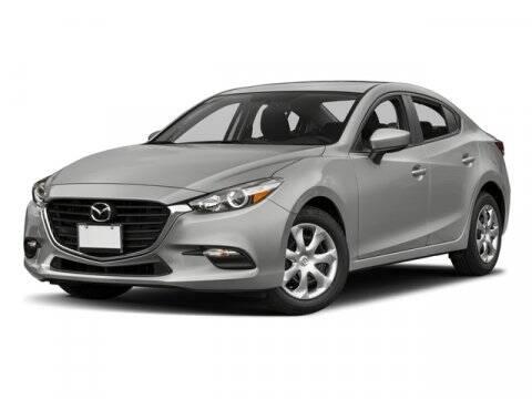 2017 Mazda MAZDA3 for sale at Choice Motors in Merced CA