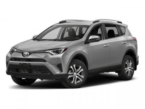2017 Toyota RAV4 for sale at Choice Motors in Merced CA