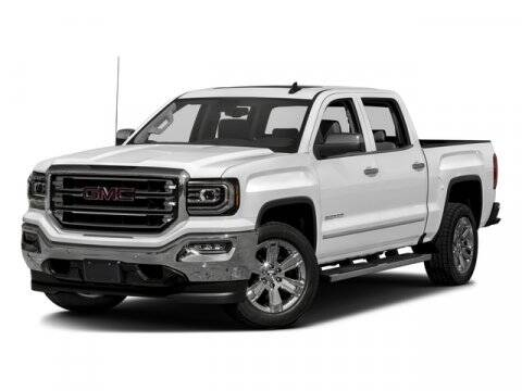2018 GMC Sierra 1500 for sale at Choice Motors in Merced CA