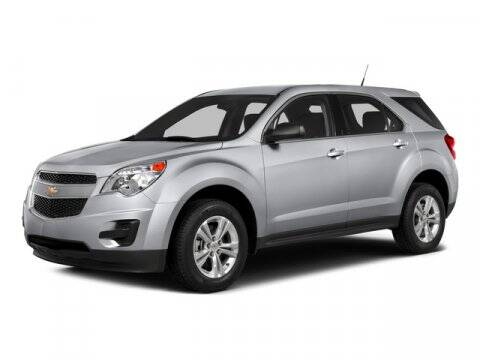 2015 Chevrolet Equinox for sale at Choice Motors in Merced CA