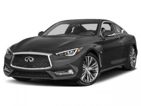 2018 Infiniti Q60 for sale at Choice Motors in Merced CA