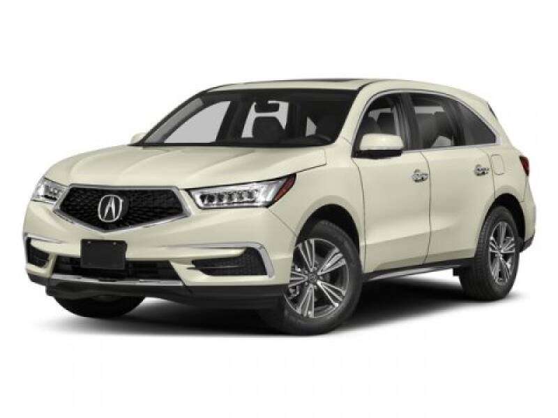 2018 Acura MDX for sale at Choice Motors in Merced CA