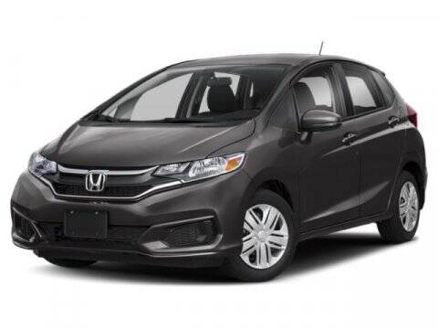 2019 Honda Fit for sale at Choice Motors in Merced CA