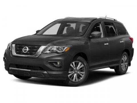 2020 Nissan Pathfinder for sale at Choice Motors in Merced CA