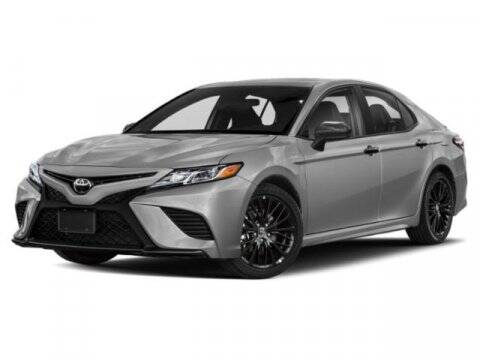 2020 Toyota Camry for sale at Choice Motors in Merced CA