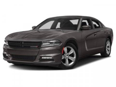 2018 Dodge Charger for sale at Choice Motors in Merced CA