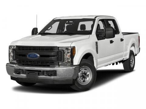 2017 Ford F-250 Super Duty for sale at Choice Motors in Merced CA