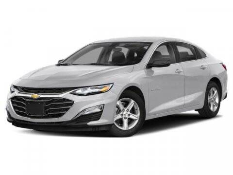 2020 Chevrolet Malibu for sale at Choice Motors in Merced CA