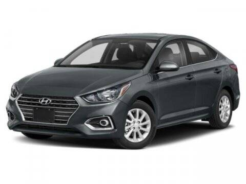 2019 Hyundai Accent for sale at Choice Motors in Merced CA