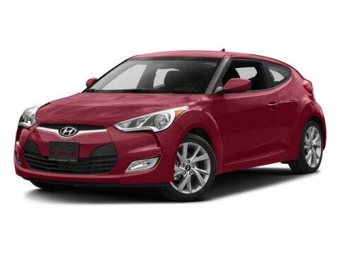 2017 Hyundai Veloster for sale at Choice Motors in Merced CA