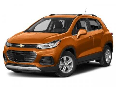 2019 Chevrolet Trax for sale at Choice Motors in Merced CA