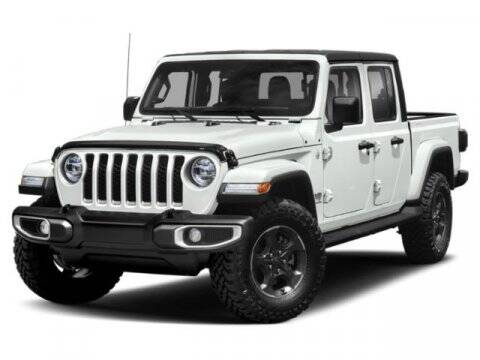 2020 Jeep Gladiator for sale at Choice Motors in Merced CA