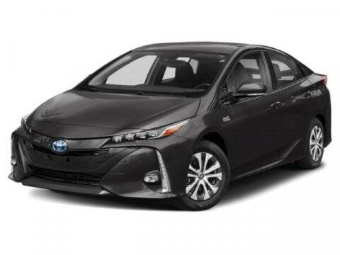 2020 Toyota Prius Prime for sale at Choice Motors in Merced CA