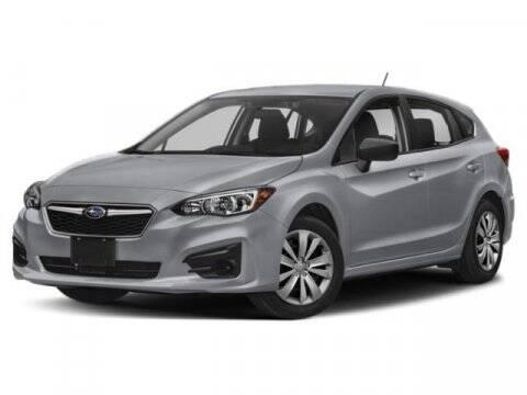 2019 Subaru Impreza for sale at Choice Motors in Merced CA
