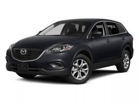 2014 Mazda CX-9 for sale at Choice Motors in Merced CA