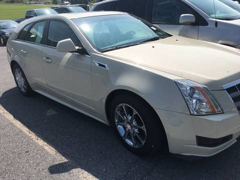 2011 Cadillac CTS for sale in Lodi, NJ