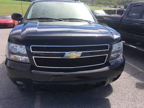 2008 Chevrolet Avalanche for sale in Lodi, NJ