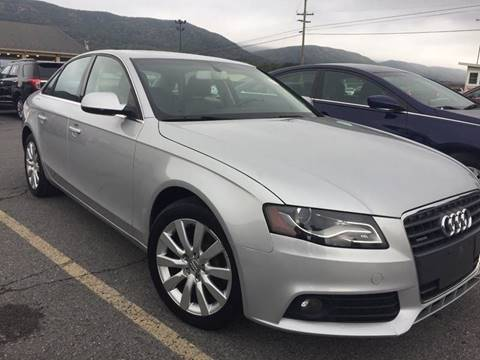 2010 Audi A4 for sale in Lodi, NJ