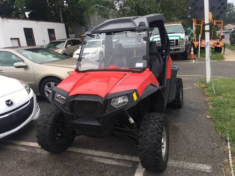 2012 Polaris Razor for sale in Lodi, NJ
