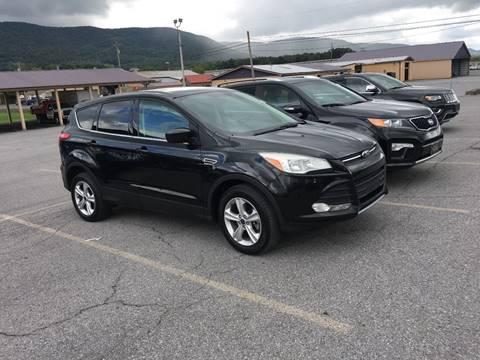 2013 Ford Escape for sale at Northern Automall in Lodi NJ