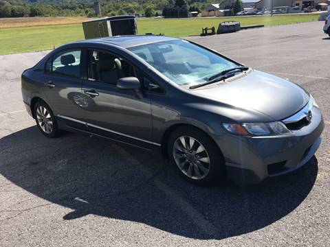 2009 Honda Civic for sale in Lodi, NJ