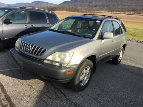 2001 Lexus RX 300 for sale at Northern Automall in Lodi NJ