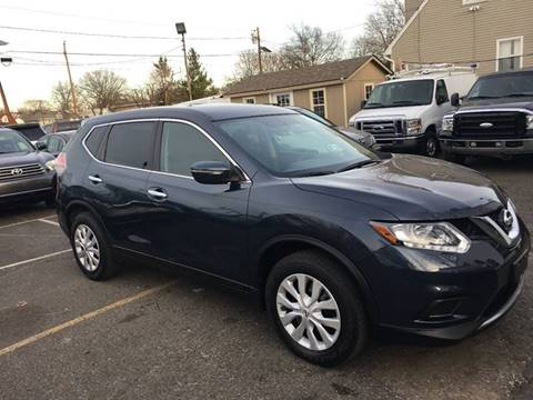 2015 Nissan Rogue for sale at Northern Automall in Lodi NJ