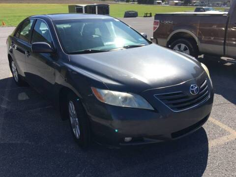 2008 Toyota Camry for sale at Northern Automall in Lodi NJ