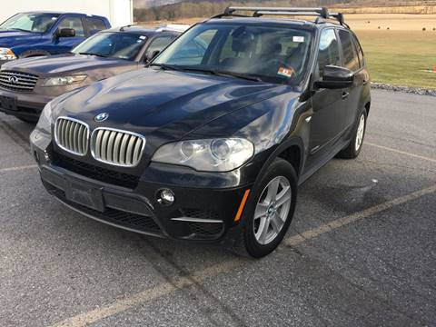 2011 BMW X5 for sale at Northern Automall in Lodi NJ