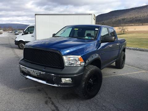 2009 Dodge Ram Pickup 1500 for sale at Northern Automall in Lodi NJ