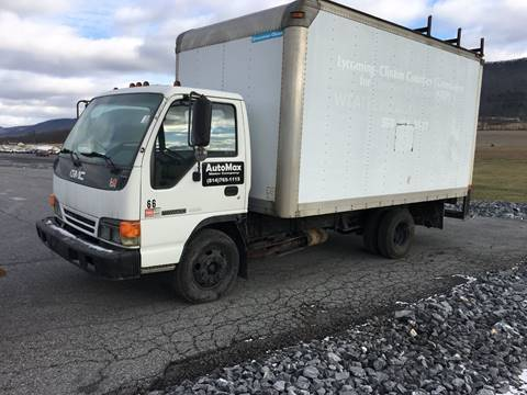 1997 GMC W4500 for sale at Northern Automall in Lodi NJ