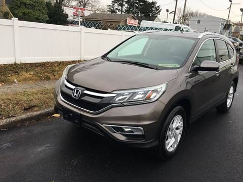 2015 Honda CR-V for sale at Northern Automall in Lodi NJ