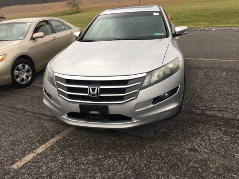2010 Honda Accord Crosstour for sale at Northern Automall in Lodi NJ
