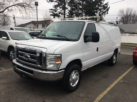 2008 Ford E-Series Cargo for sale at Northern Automall in Lodi NJ