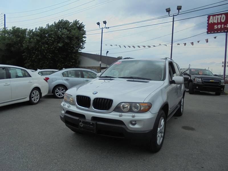 2006 BMW X5 30i In Mechanicsburg PA  Auto First