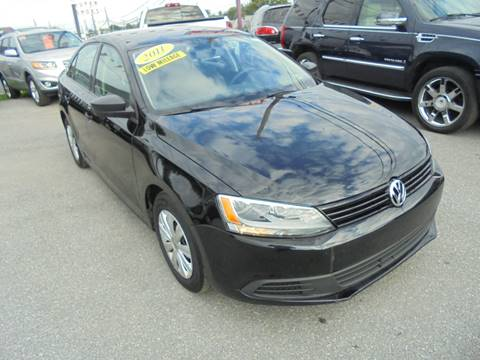 2011 Volkswagen Jetta for sale at Auto First in Mechanicsburg PA