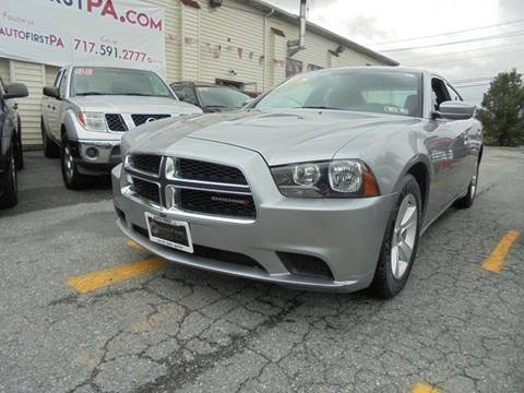 2013 Dodge Charger for sale in Mechanicsburg, PA