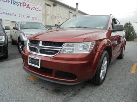 2013 Dodge Journey for sale in Mechanicsburg, PA