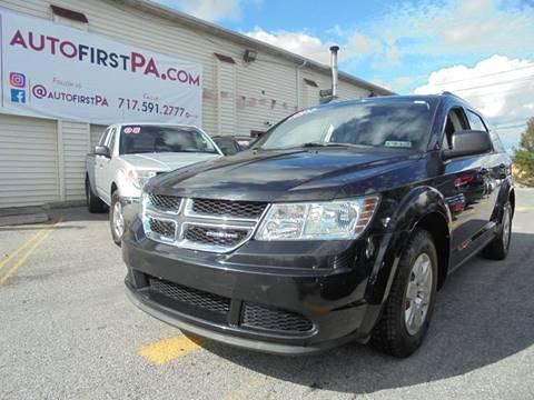 2012 Dodge Journey for sale in Mechanicsburg, PA