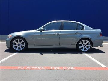 2006 BMW 3 Series for sale in Round Rock, TX