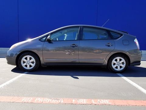 2006 Toyota Prius for sale in Round Rock, TX