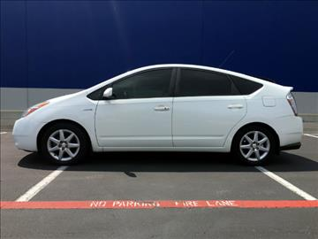 2008 Toyota Prius for sale in Round Rock, TX