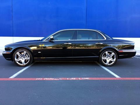 2007 Jaguar XJ-Series for sale in Round Rock, TX