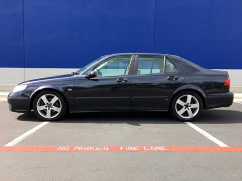 2005 Saab 9-5 for sale in Round Rock, TX