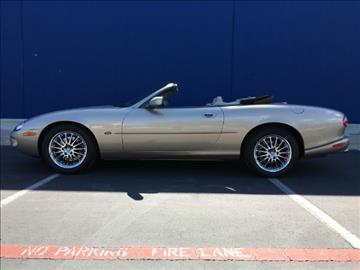 1999 Jaguar XK-Series for sale in Round Rock, TX