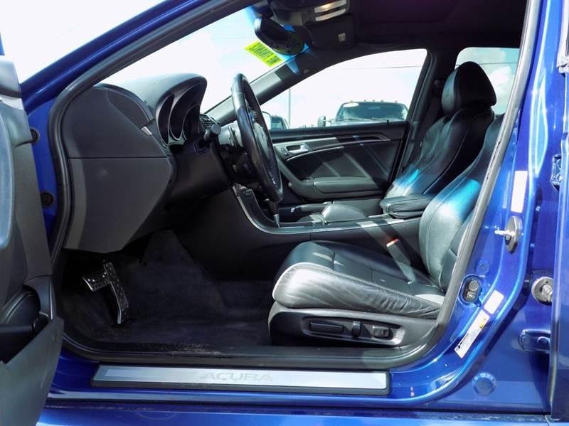 2008 Acura TL Type-S 4dr Sedan 5A - Phoenix AZ