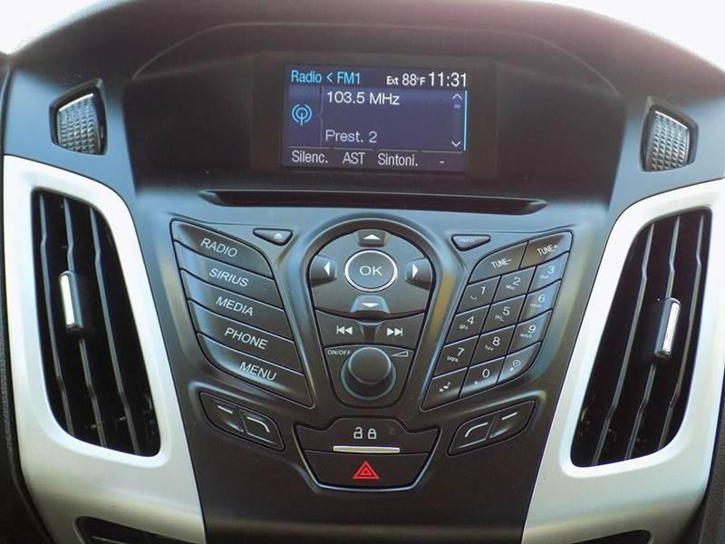 2014 Ford Focus SE 4dr Hatchback - Phoenix AZ
