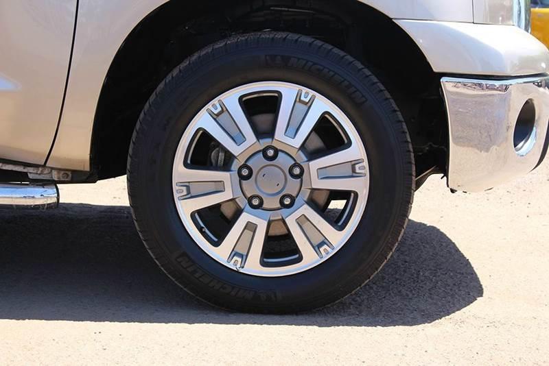 2008 Toyota Tundra 4x2 SR5 4dr Double Cab SB (5.7L V8) - Phoenix AZ