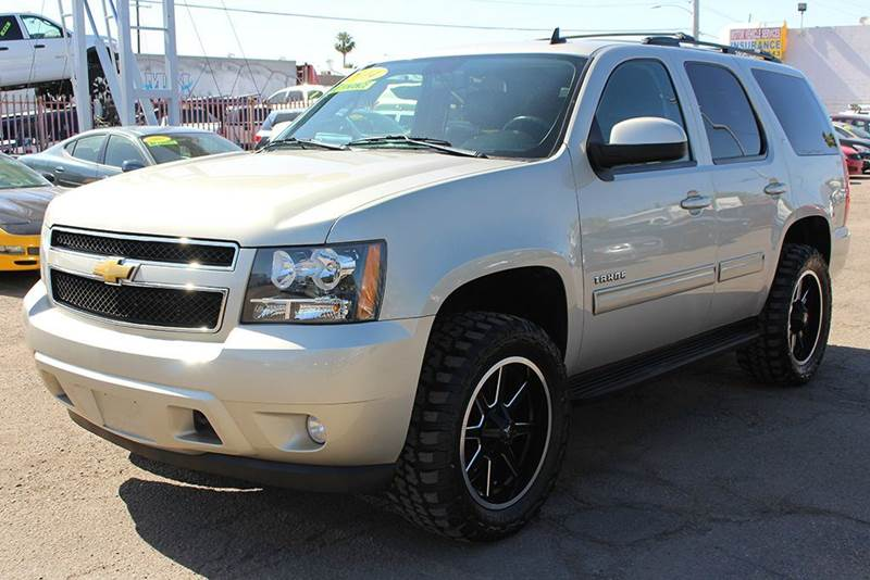 2014 Chevrolet Tahoe 4x4 LT 4dr SUV - Phoenix AZ