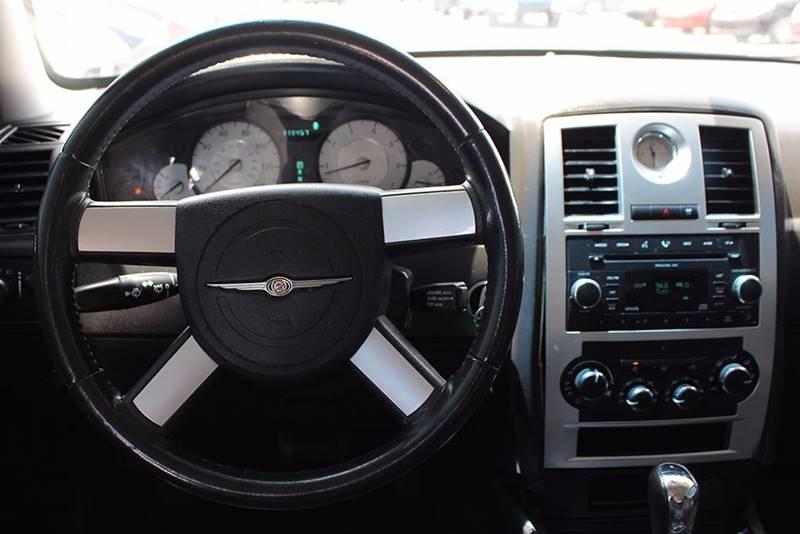 2009 Chrysler 300 Touring 4dr Sedan - Phoenix AZ